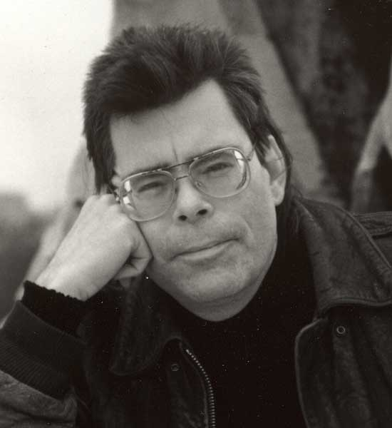 stephen kings influence on american literature essay Stephen king is an american author, famous for his horror novels his work is often on the bestseller list, and he holds the the current record of the largest number.
