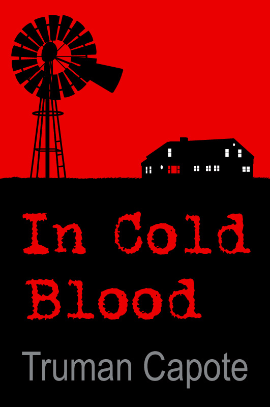 Book Covered In Blood ~ Lit licensed for non commercial use only in cold blood
